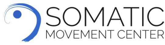Somatic Movement Center Retina Logo