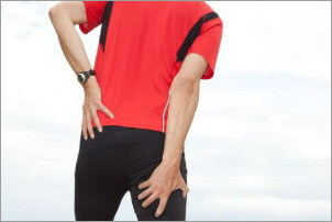 somatic exercises hip knee leg pain