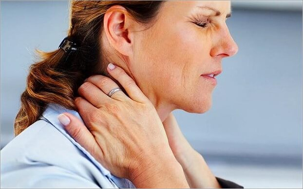 Somatic exercises neck shoulder pain