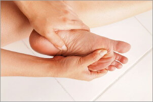 somatic exercises relieve plantar fasciitis pain