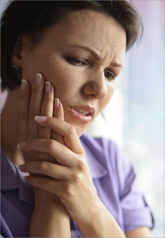 TMJ Pain Exercises