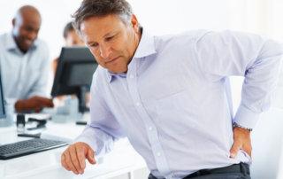 Somatics exercise for back pain