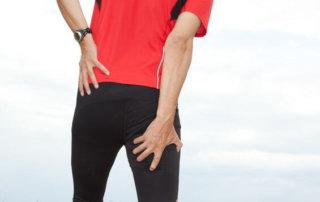 chronic muscle soreness