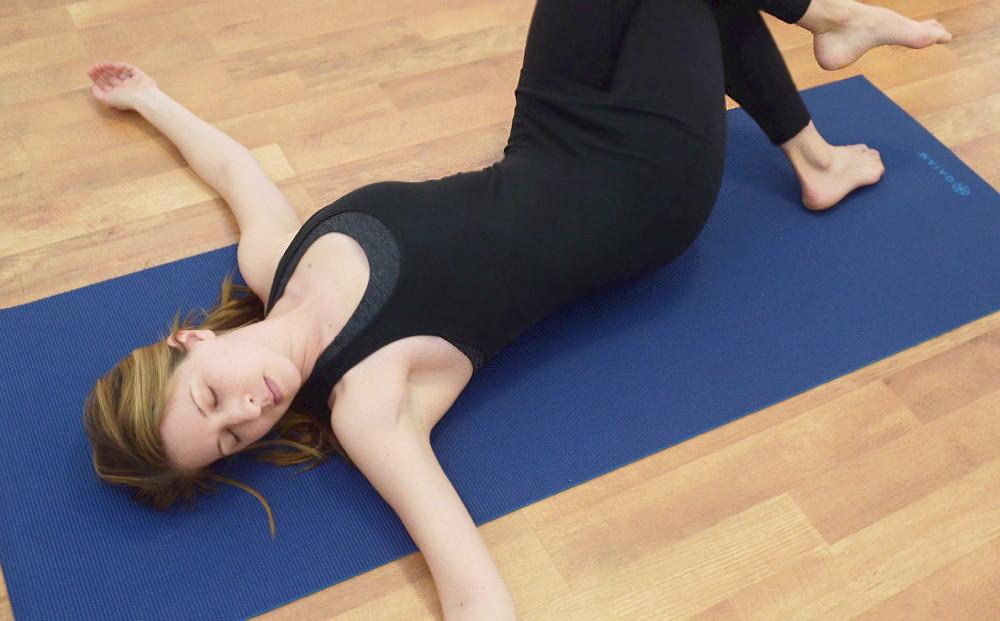 Somatics exercises