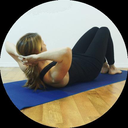 Somatics exercise