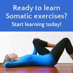 Somatic exercises