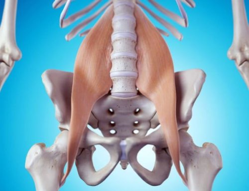 How to Release a Tight Psoas Muscle with Pandiculation
