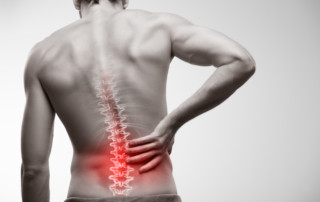 mechanical back pain