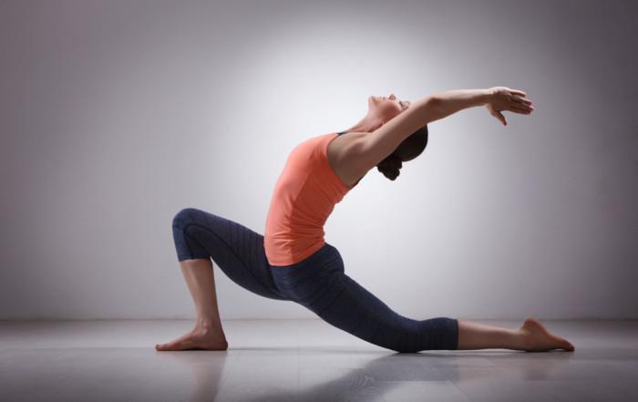 Somatics and yoga