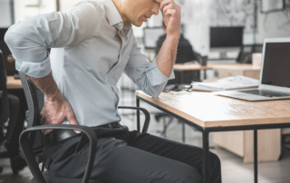 Clinical Somatics posture