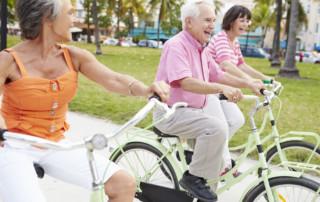 Myth of Aging