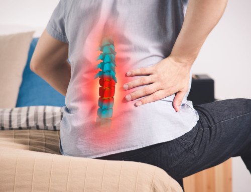 How to Prevent and Alleviate Spinal Degeneration