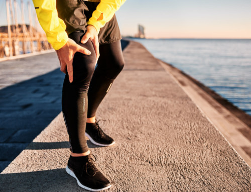 Why Stretching Doesn't Relieve Iliotibial Band Syndrome
