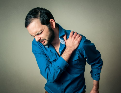 Adhesive Capsulitis: What Causes Frozen Shoulder, and the Most Effective Treatment