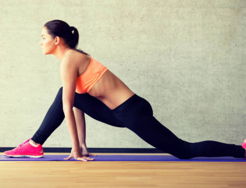 Why You Can't Release Your Tight Psoas Muscle With Stretching