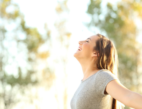 How Gratitude Changes Your Brain and Body