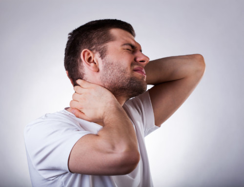Figuring out the Cause of Your Chronic Neck Pain