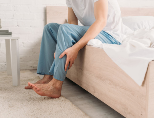What causes Restless Legs Syndrome (RLS), and how can you reduce or eliminate your symptoms?