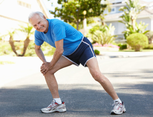 If You Have Osteoarthritis, Here's How to Give Your Cartilage the Best Chance to Heal