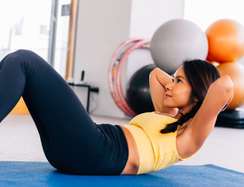 How to Get Your Inactive Muscles to Wake Up and Fire