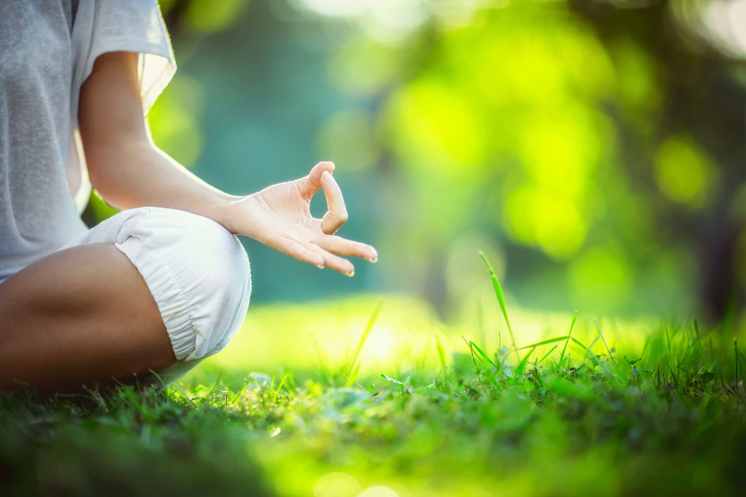 health benefits meditation