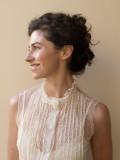 Alexandra Zeidan Somatics