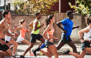 Clinical Somatics running