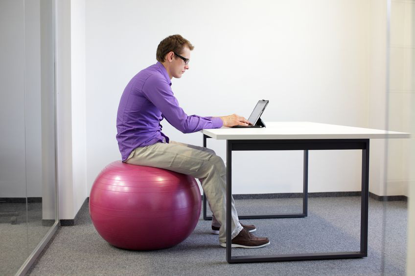 Withdrawal Reponse rounded posture
