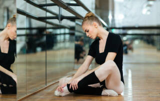 Dance injury